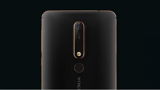 Обновлённый Nokia 6 готовится к выходу в России